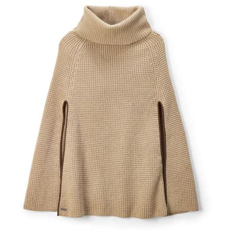 knitted cape 25 best ideas about knitted cape on knit