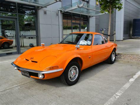 Opel Gt 1970 by 1970 Opel Gt Fully Restored Auto Restorationice
