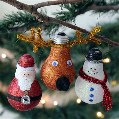 christma craft ideas 40 craft ideas to try this year
