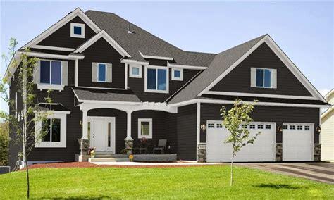 exterior house paint colors with black trim grey exterior house exterior house colors exterior