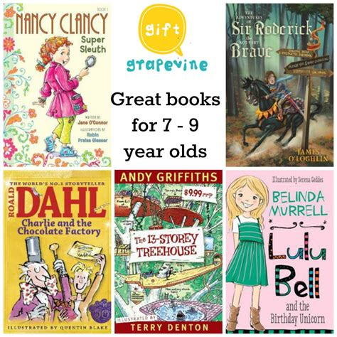 picture books for 9 year olds great books for 7 9 year olds giftgrapevine au