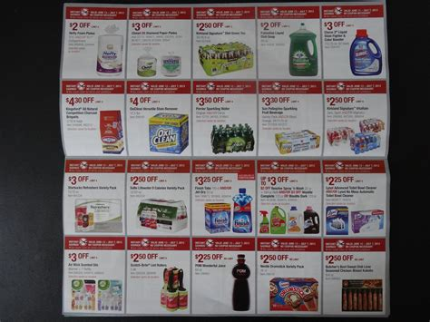 costco picture books costco june 2013 coupon book 06 13 13 to 07 07 13