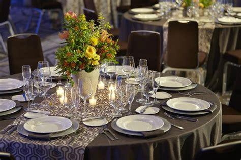 banquet table setup marina photos featured images of marina