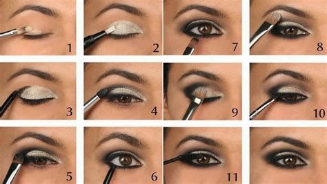 using eye shadow how to blend eyeshadow which tools and products to use