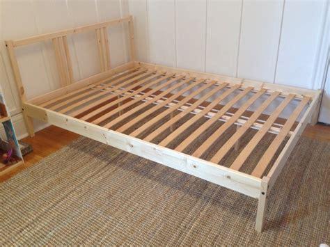 fjellse bed frame from plain ikea fjellse bed to dreamy princess bed ikea