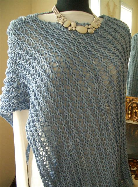 knitted patterns for free best 25 poncho knitting patterns ideas on