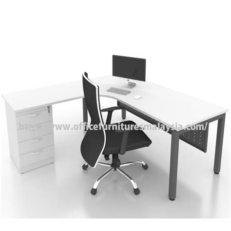 modern executive desks office furniture modern l shape executive desk office furnitures price