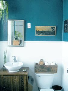 Pictures Of Decorated Bathrooms For Ideas bathroom decorating in blue brown colors chocolate