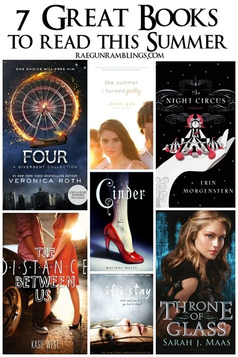 popular to read summer reading list 7 great books to read this summer