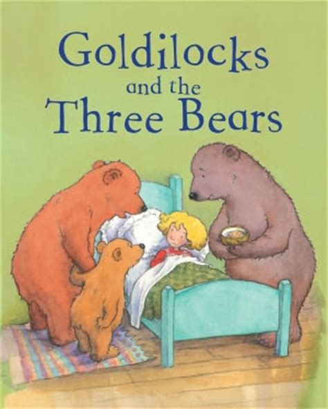 goldilocks and the three bears picture book goldilocks and the three bears parragon tale
