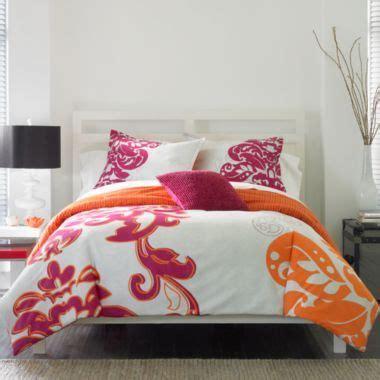 pink and orange bedding sets suzette comforter set grey pink orange bed room