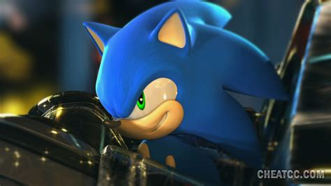 sonic unleashed sonic unleashed review for xbox 360