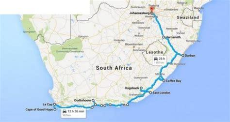Afrique du sud : Mon avis sur mon voyage