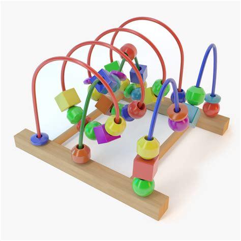 bead roller coaster c4d bead roller coaster