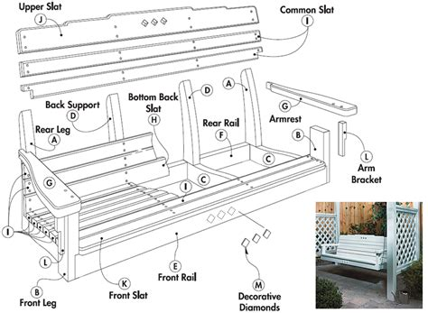 plans woodworking plans free porch swing plans woodwork city free woodworking plans