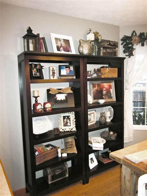bookshelves in dining room vintage bookshelves in dining room