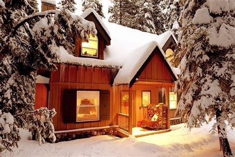 Cozy Cabins by Cozy Cabin Tahoe Pines Vrbo