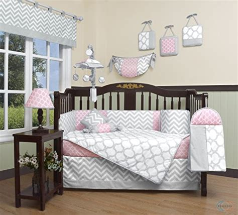 nursery bed set best chevron bedding for cribs and nursery sets