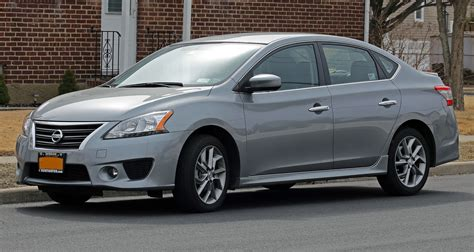 Nissan Of by Nissan Sentra