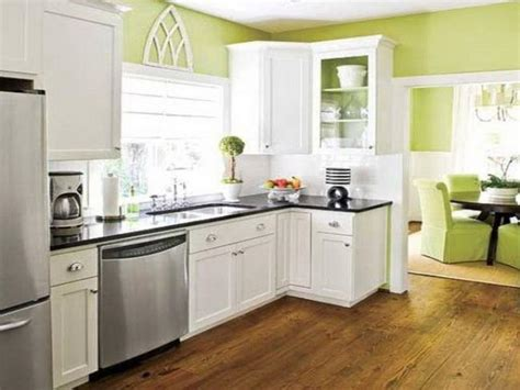 small kitchen color ideas pictures kitchen best colors for small kitchens kitchen cabinet color schemes wall color for small