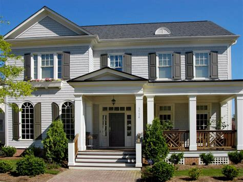 two story home photos hgtv