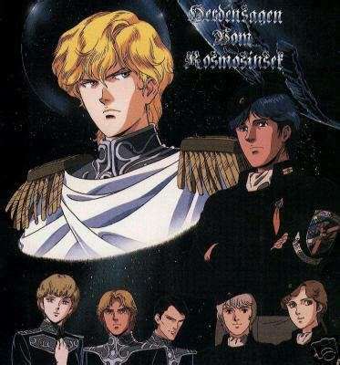 legend of galactic heroes unreachable expectations the problem with hype kidd s
