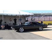 Blown Hemi Charger At Goodguys Car Charlotte Award  YouTube
