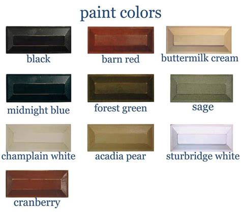paint colors for country 25 best ideas about country colors on