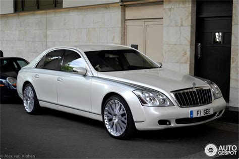 Maybach Car For Sale used maybach 57 maybach 57 for sale autobytel