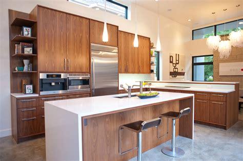 island in the kitchen mid century modern kitchen cabinets recommendation homesfeed