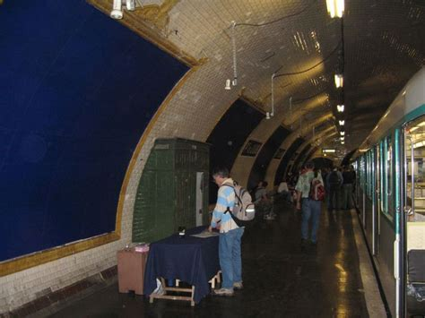 visit the abandoned ghost metro stations of photo gallery