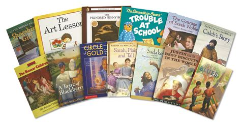 4th grade picture books parent involvement through character education
