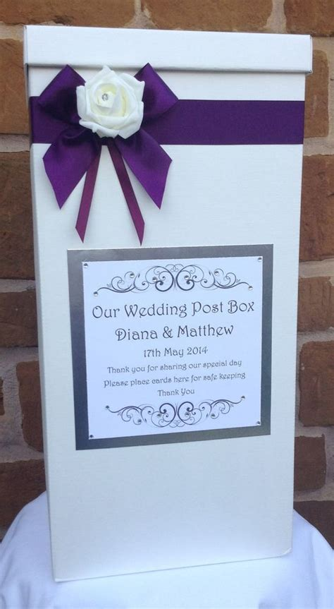 wedding card box ideas to make 25 best ideas about wedding post box on