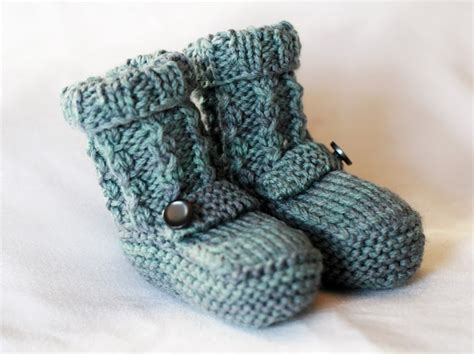 baby socks knitting pattern circular needles how to knit baby booties with circular needles