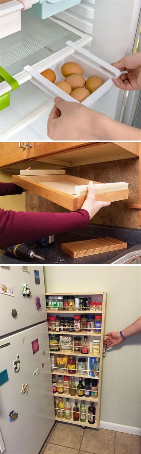 clever kitchen ideas clever kitchen storage ideas 2017