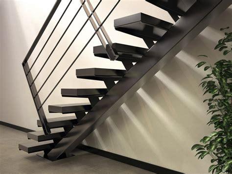 acheter un escalier m 233 tallique 224 limon central stairkaze