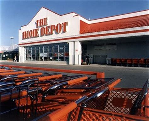 home depot oh boy that s the power of the home depot