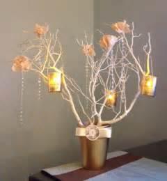 diy centerpieces dsmeebee dsmeebee diy manzanita branches centerpiece