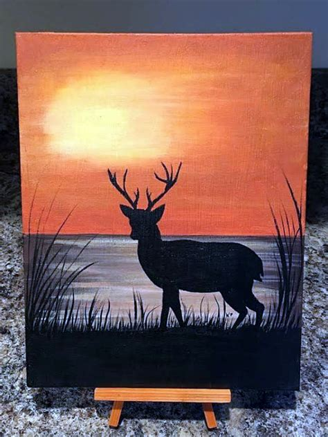 acrylic painting hobby ideas 60 excellent but simple acrylic painting ideas for beginners