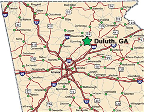 duluth ga cup about us