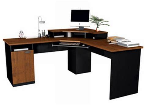 computer l desk corner desks for home office hometone