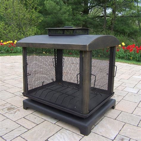 patio fireplace kits lowes outdoor fireplace kits