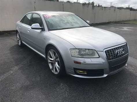 2008 Audi S8 For Sale by Audi S8 For Sale Carsforsale 174