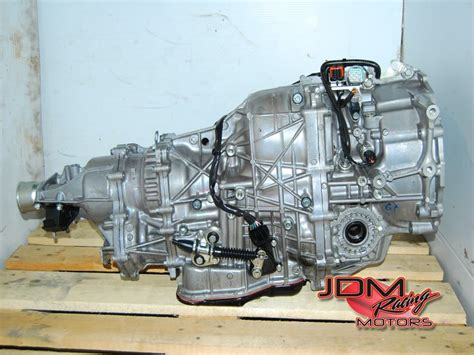 auto air conditioning service 2000 subaru forester transmission control id 1294 jdm 6 speed sti transmissions subaru jdm engines parts jdm racing motors