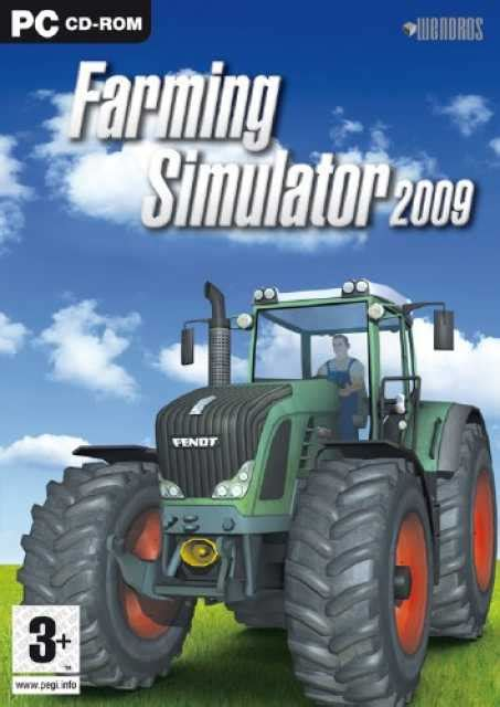 farming simulator 2009 t 252 rk 231 e indir pc program