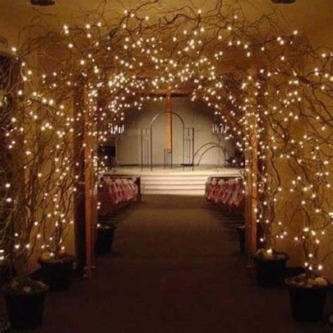 light up trees for weddings 17 best images about twig light on trees