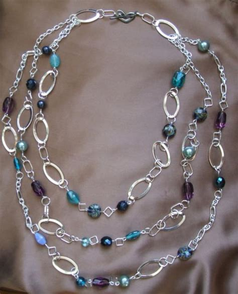 learn to make beaded jewelry want to learn how to make this crafty ideas