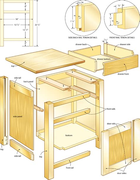 wooden stands woodworking plans pdf how to build wood stand plans free