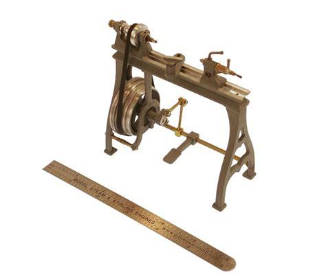 woodworking lathe machine wood lathe kit pm research inc model enginespm research