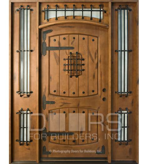 wood exterior front doors wood entry doors